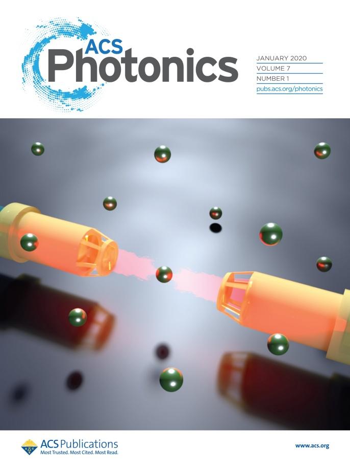 ACS Photonics 7/1 (2020)