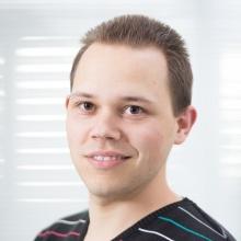 This picture showsMichael Harteker