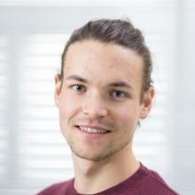 This picture showsJulian Schwab