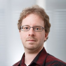 This image shows Andy Steinmann