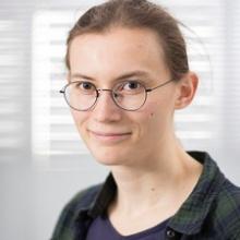 This picture showsJuliane Ratzsch