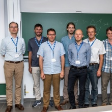 Mini Symposium: Resonant State Expansion of Waves in the Near and Far Field