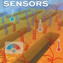 Cover Page of ACS Sensors