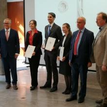 Gips-Schüle Award 2019