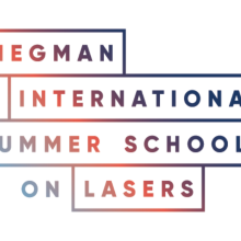 Logo der Siegman International Summer School on Lasers